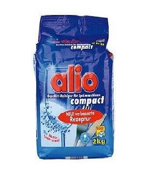 Bột rửa bát Alio (1,8 kg) nk chính hãng đức