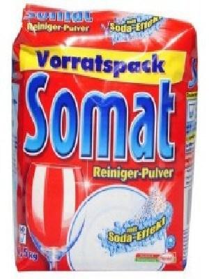 Bột rửa chén Somat ( Hàng nhập khẩu chính hãng ), giao hàng tận nơi