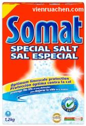 muối rửa chén somat special salt sal especial 1.2kg