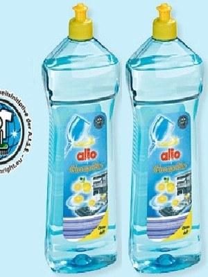 Bán buôn nước làm bóng Alio (1 lít) nhập khẩu đức, giá rẻ