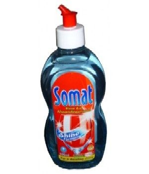 Bán buôn nước làm bóng Somat dùng cho máy rửa bát
