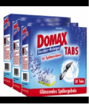 viên xà phòng rửa chén domax (nhập khẩu chính hãng từ Đức)