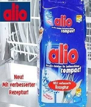 Bán bột rửa chén alio 3,6kg bán hàng trên mạng