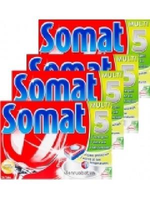 Bán viên rửa chén Somat 112 Viên sản phẩm chính hãng